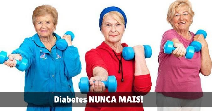diabetes tipo 2 tem cura